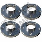 Set of 4  20mm Hubcentric 5x112 Wheel Spacers  6656mm Hub  fits Mercedes