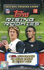 2011 Topps Rising Rookies Football 8