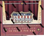2015 Panini Americana Hobby Box - Factory Sealed!