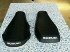 SUZUKI SP370 SP 370 SP400 SP 400 1978 TO 1980  MODEL SEAT COVER (S1--n7)