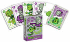 PLANTS VS ZOMBIES PLAYING CARDS Deck Brand New