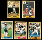 1987 Topps Card 792 792 Set includes Topps Tiffany Update 132 132 Card Set WOW!