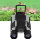 HD Digital Camera DVR Binoculars Video Recorder Photo for Hunting Birdwatching