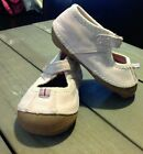 Faded Glory Pink Toddler Girls Shoes sz 3