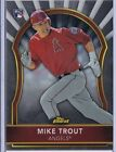2011 Topps Finest Mike Trout Rookie RC #94