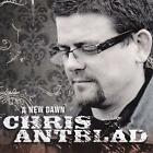 CHRIS ANTBLAD - A new dawn (CD, Atenzia) / NEW OVP Tommy Denander AOR