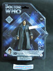 Doctor Who 10th Doctor CAPTAIN JACK HARKNESS IN LONG COAK with REVOLVER BBC