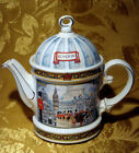 SADLER *HOUSEGUARDS* LONDON HERITAGE COLLECTION TEAPOT 4661 MADE IN ENGLAND