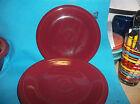 Fiesta SIDE SALAD PLATE - Pair (2)  -  7 1/4