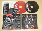 Arch Enemy - Rise Of The Tyrant / Japan + 1 + DVD
