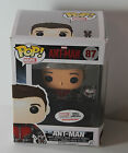 Ant-Man Marvel Exclusive Funko Pop Smallest Bobblehead #87 Collector Corps