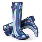 Evercreatures Great Quality Rain Boots Wellies Special stripes UK Brand