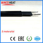 Minco 5m Self Regulating Heating Cable Water Pipe Anti-Freeze Frost Protection