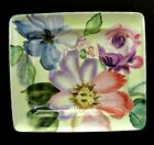 Pfaltzgraff Flower Market Serving Tray Large 16 x 14 Dinnerware
