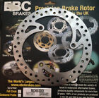 EBC Drilled Brake Rotor Disc MD6030D Yamaha YZ80 YZ85 Suzuki RM85 RM85L
