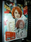 Rainie YANG 楊丞� ANGEL WINGS + 28 PAGES PHOTO BOOK TAIWAN CD NEW AUTOGRAPH