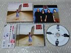 MR.BIG CD album Actual Size 1st limited edition / Japan version bonus track