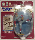 1996 Kenner Starting Lineup Copperstown Collection-Robin Roberts - figure