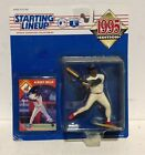 Albert Belle 1995 Starting Lineup MLB Mint On Card MOC With Trading Card