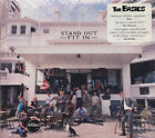The Basics - Stand Out / Fit In    *** BRAND NEW CD ***