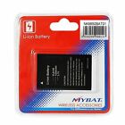 Standard Talk Time Li ion Battery for Nokia 6650 6790 Surge E71X Mybat B