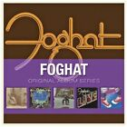 Foghat - Original Album Series: Energized / Fogh NEW CD