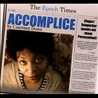 Accomplice Dowe, Courtney Audio CD