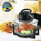 Air Fryer Oil Less Griller Roaster Low Fat Technology Calorie Reducer 12 Quart