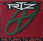 RTZ - Return To Zero  AOR Boston / Goodreau/Delph  / Orion The Hunter