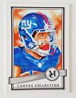 Hitting the Canvas: 2014 Topps Museum Collection Canvas Collection Gallery 70