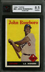 10 Best 1950s Baseball Rookie Cards 17