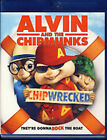 Alvin and the Chipmunks - Chip Wrecked