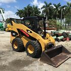 2007 Caterpillar 262c Skid Steer Loader