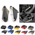 Engine Guard Case Cover Crash Protector Pad for Yamaha R3 15-17 R25 13-15 MT03