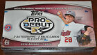 2014 Topps Pro Debut Baseball Factory Sealed Hobby Box