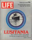 LIFE October 13,1972 Lusitania / FBI Under Patrick Gray / Soviet Sports Drive