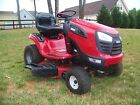 Lawn Tractor Lawn Mower Craftsman 42 21 HP Great Condition Local Pickup Only