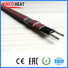 Minco 35W/M 105C Freeze Protection Self Regulate Heating Cable For Water Pipe