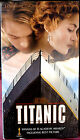 Titanic/VHS 1998/PARAMOUNT PICTURES VIDEO/2 tapes/EXCELLENT CONDITION!!!