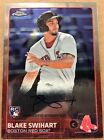 2015 Topps Chrome Baseball Cards 16