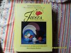 VINTAGE  6th EDITION THE COLLECTORS ENCYCLOPEDIA OF FIESTA - HUXFORD - 1987