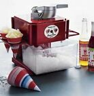 Waring Pro Professional Heavy Duty Snow Ice Cone Maker Machine Express Electric