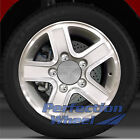 2002 2004 Chevy Tracker 15x6 Factory Wheel Light Charcoal