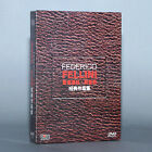 Italian Director Federico Fellini Movie collection 8DVD New Disc Box Set