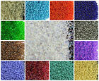 CHOOSE COLOR 20g 11 0 21mm Seed Beads Rocailles Preciosa Ornela Czech Glass