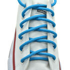 2 Pairs Round Athletic Sport Sneaker Turquoise 27364554 String Shoelace