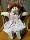 1980 hand signed cabbage Patch Kids little people Pal by Xavier Roberts
