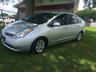 Toyota: Prius No Reserve! Very for $5000 dollars