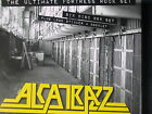 ALCATRAZZ: The Ultimate Fortress Rock Set