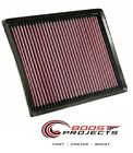 K&N Air Filter 06-11 CHEVROLET IMPALA / 05-08 PONTIAC GRAND PRIX * 33-2334 *